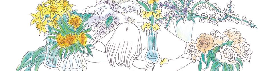 『garden maiden』